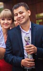 Дима и Аня