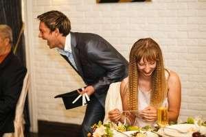 Вредные свадебные советы