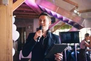 Тамада на свадьбу в Киеве