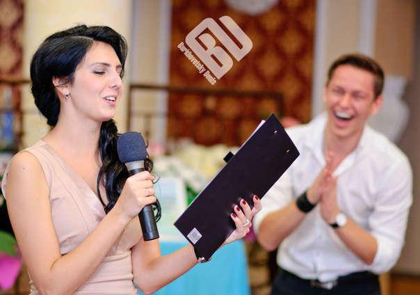 Конкурс под музыку на свадьбу