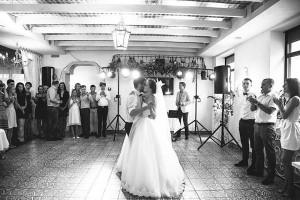 Первый танец свадьба