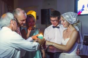 двуязычная свадьба